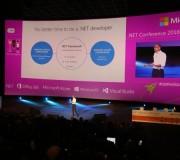 Multitec asiste al dotNet Spain Conference 2016